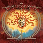 Mastodon Capillarian Crest/Crystal Skull