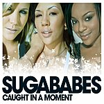 Sugababes Caught In A Moment (3-Track Maxi-Single)