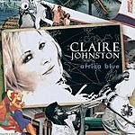 Claire Johnston Africa Blue (Single)
