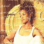 Janet Jackson Again (Maxi-Single)