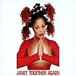 Janet Jackson Together Again (Maxi-Single)