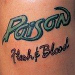 Poison Flesh & Blood (Bonus Tracks)