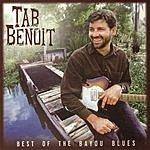 Tab Benoit Best Of The Bayou Blues
