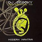 DJ Spooky Modern Mantra
