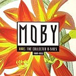 Moby Rare: The Collected B-Sides, 1989-1993/'Go': The Collected Mixes