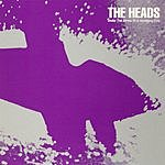 The Heads Under The Stress Of A Headlong Dive