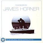 City Of Prague Philharmonic Orchestra Film Music By James Horner
