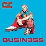 Eminem Business/The Conspiracy (Freestyle) (DJ Green Lantern Version) (Enhanced) (Parental Advisory)