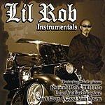 Lil' Rob Instrumentals