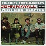 John Mayall & The Bluesbreakers Bluesbreakers With Eric Clapton