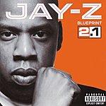 JAY Z Blueprint 2.1 (Special Edition) (Parental Advisory)