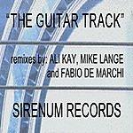 Thomas Mester The Guitar Track (Maxi-Single)