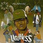 Melaphyre Ugliness (Parental Advisory)