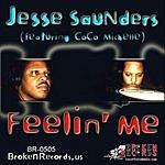 Jesse Saunders Feelin Me (Maxi-Single)