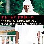 Petey Pablo Freek-A-Leek (Remix) (Single)