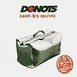Donots Good-Bye Routine (EP)