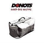 Donots Good-Bye Routine (Maxi-Single)