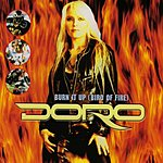 Doro Burn It Up (6-Track Maxi-Single)