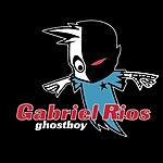 Gabriel Rios Ghostboy (3-Track Maxi-Single)