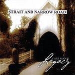 Carl Mann Straight And Narrow Road