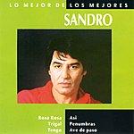 Sandro Lo Mejor De Los Mejores
