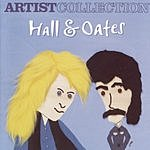 Hall & Oates The Artist Collection: Hall & Oates