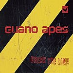 Guano Apes Break The Line (Maxi-Single)