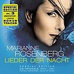 Marianne Rosenberg Lieder Der Nacht (Special Edition)
