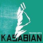 Kasabian Processed Beats (Maxi-Single)