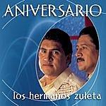 Los Hermanos Zuleta Coleccion Aniversario
