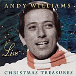 Andy Williams Christmas Treasures (Live)