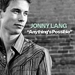 Jonny Lang Anything's Possible (Single)