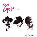 The Guys Live The Party
