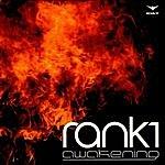 Rank 1 Awakening (Single)
