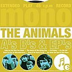 The Animals A's B's & EP's