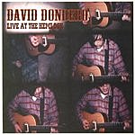 David Dondero Live At The Hemlock
