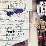 Happy Mondays The Boys Are Back In Town (Maxi-Single)