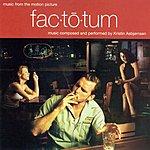Kristin Asbjornsen Factotum: Music From The Motion Picture