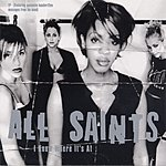 All Saints I Know Where It's At (5-Track Maxi-Single)