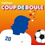 La Plage Coup De Boule (Single)