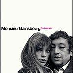 Serge Gainsbourg Monsieur Gainsbourg Originals