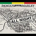 Damian Marley All Night (3-Track Maxi-Single) (Parental Advisory)