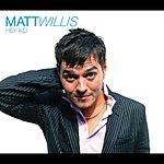 Matt Willis Hey Kid (Single)