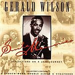 Gerald Wilson Suite Memories: Reflections On A Jazz Journey