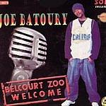 Joe Batoury Belcourt Zoo Welcome