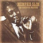 Memphis Slim The Essential Masters
