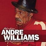 Andre Williams Aphrodisiac