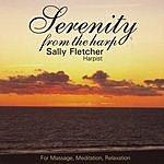 Sally Fletcher Serenity From The Harp