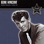 Gene Vincent Stars Of The Century: Golden Classics - Lucky 13