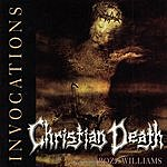 Christian Death Invocations (Live)